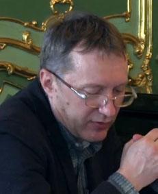 Закунов Юрий Александрович