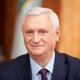 Глава Администрации г.Барнаул Игорь Савинцев