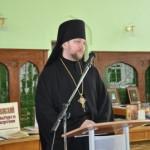 Духовное как источник культуры. Дни православной книги в Астрахани.